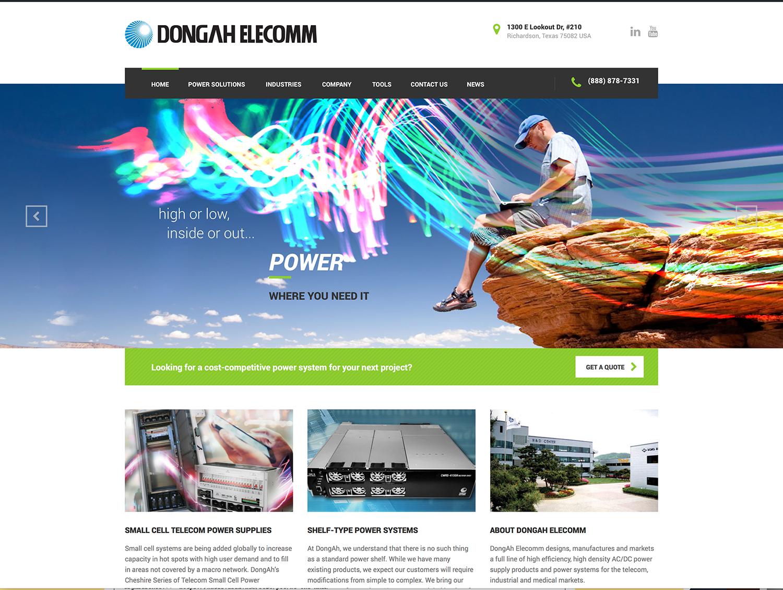 dongahusa.com
