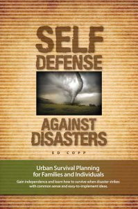 Self Defense Against Disasters by Ed Copp