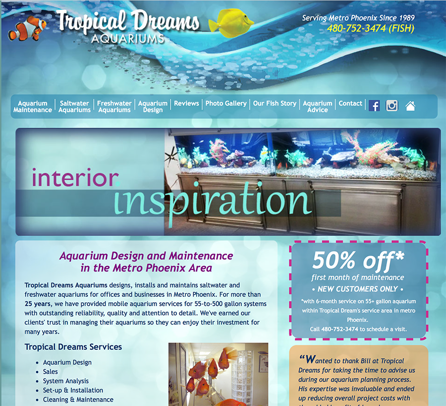 http://www.tropicaldreamsaquariums.com/index.php